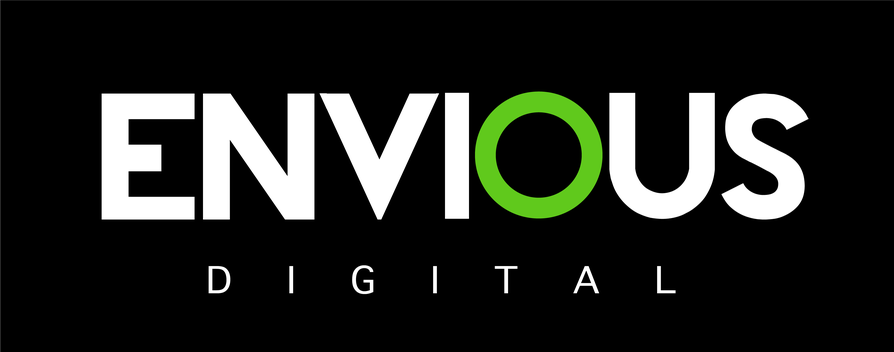 Envious Digital Logo