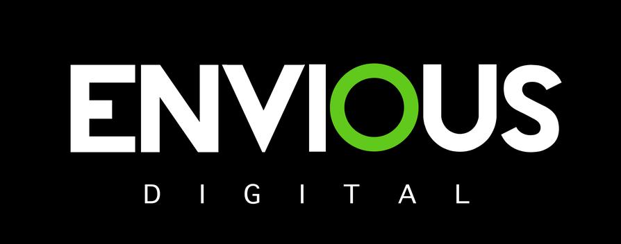 Envious Digital Logo