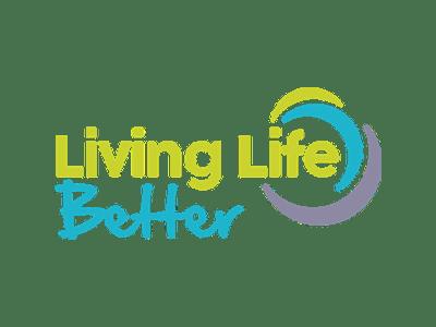 Living Life Better Logo