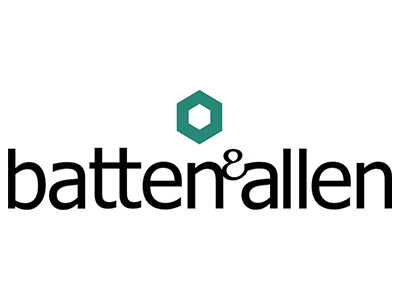 Batten and Allen Logo
